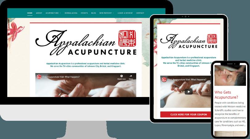 Appalachian Acupuncture